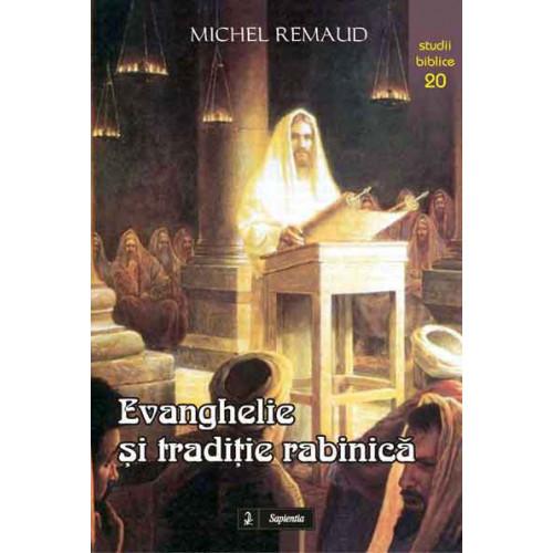 Evanghelie şi tradiţie rabinică