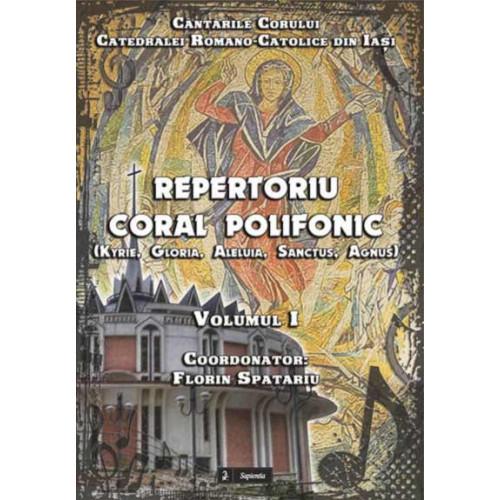 Repertoriu coral polifonic (Kyrie, Gloria, Aleluia, Sanctus, Agnus)