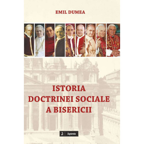 Istoria doctrinei sociale a Bisericii (1891-2009)