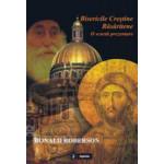 Bisericile Crestine Rasaritene. O scurta prezentare