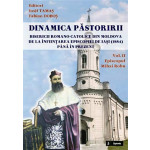Dinamica pastoririi Bisericii Romano-Catolice din Moldova de la înfiintarea Episcopiei de Iasi (1884) pâna în prezent. II. Episcopul Mihai Robu