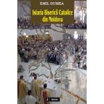 Istoria Bisericii Catolice din Moldova