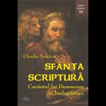 Sfânta Scriptură, cuvântul lui Dumnezeu în limbaj uman