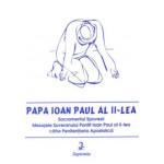 Sacramentul Spovezii. Mesajele Suveranului Pontif Ioan Paul al II-lea catre Penitentiaria Apostolica