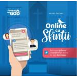 Online cu Sfinţii