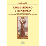 Come segno e simbolo : una lettura diacronica dei racconti di azioni simboliche di Geremia